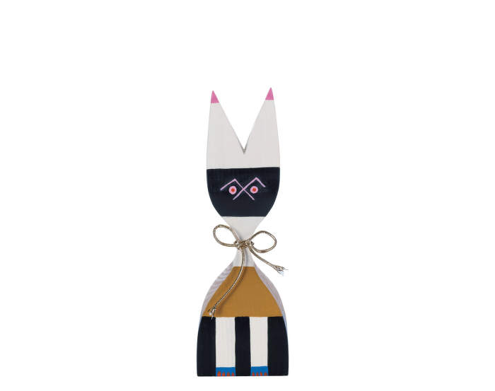 Wooden Doll no 9