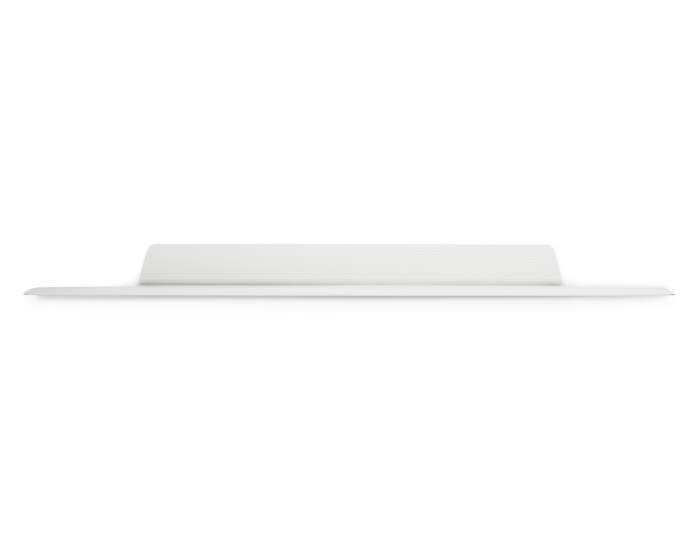 Police Jet Shelf 160 cm, white