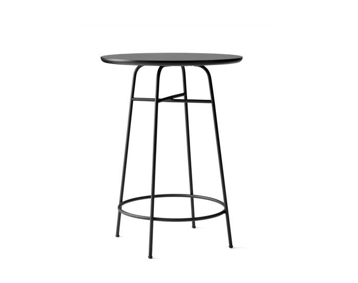 Afteroom Counter Table, black