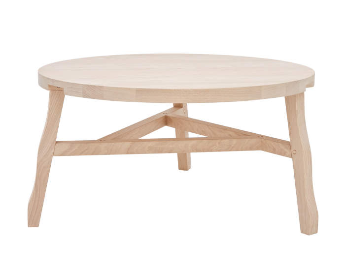 Offcut Coffee Table, natural