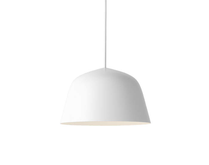 Ambit Pendant Small White