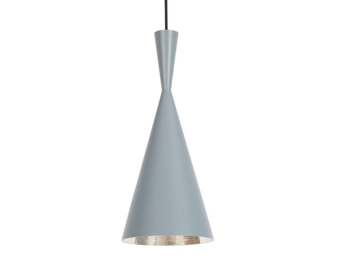 Beat Lights Tall Grey, Tom Dixon