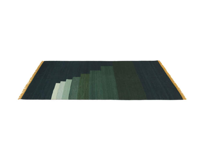 Koberec Another Rug, Green Jade, 170x240