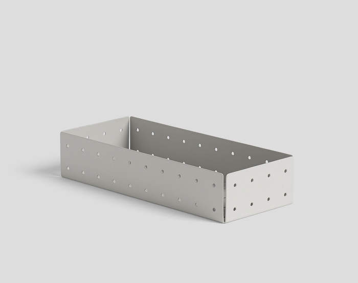Organizér Punched Pen Tray