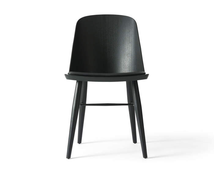 Židle Synnes Chair, ash/black