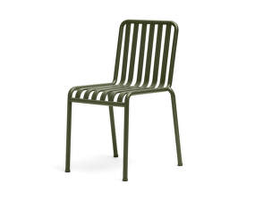 Židle Palissade Chair, olive