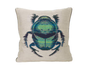 Polštář Salon Cushion 40x40, Beetle