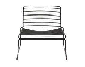 Křeslo Hee Lounge Chair, black