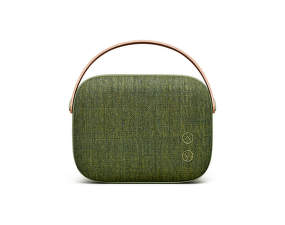 Bluetooth reproduktor Helsinki, willow green