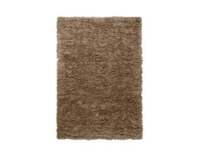 Koberec Meadow High Pile Large, dark beige