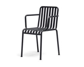 Židle Palissade Armchair, anthracite