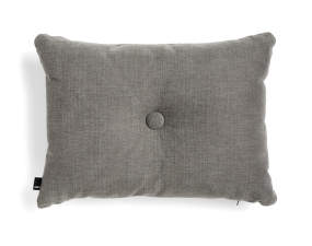 Polštář Dot Cushion Tint, dark grey