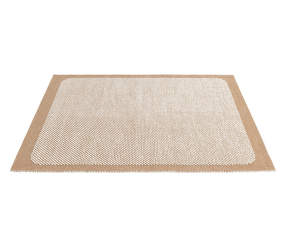 Koberec Pebble Rug 300x200, Burnt Orange