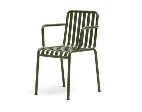 Židle Palissade Armchair, olive