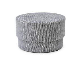 Pouf Silo medium, navi blue