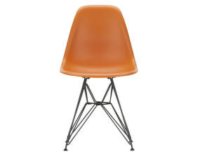 Židle Eames DSR, rusty orange