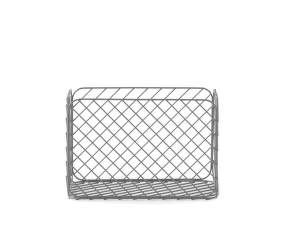Track Basket Small, Grey