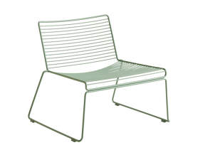 Křeslo Hee Lounge Chair, fall green