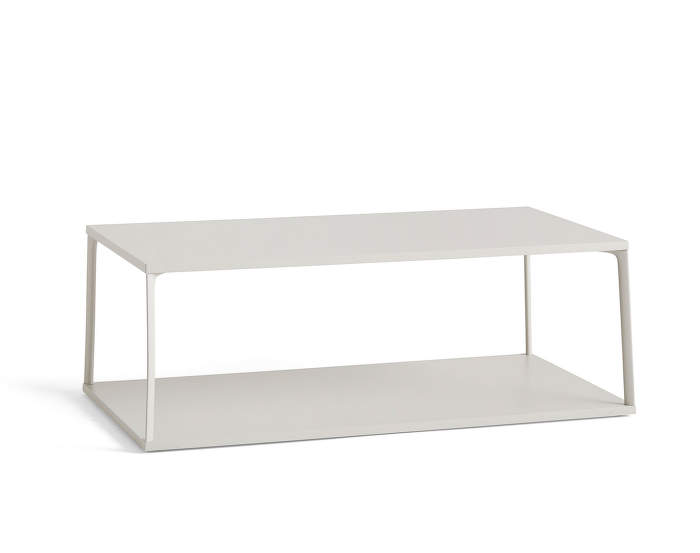 Stolek Eiffel Coffee Table Rectangular, warm sand