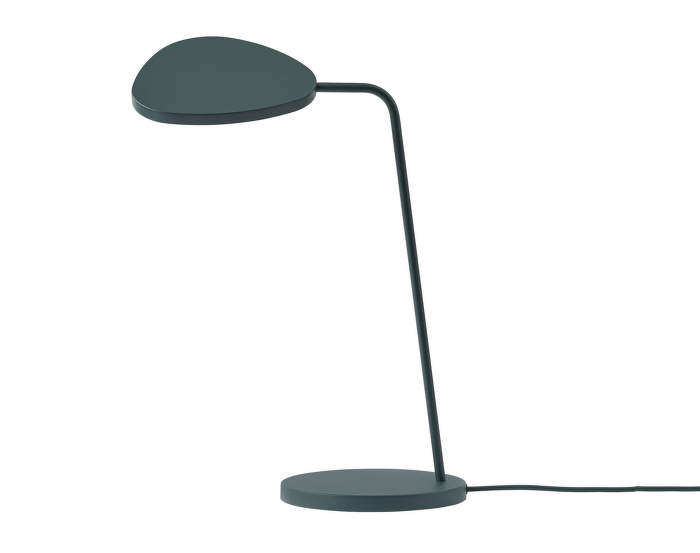 Leaf-Table-Lamp-dark-green