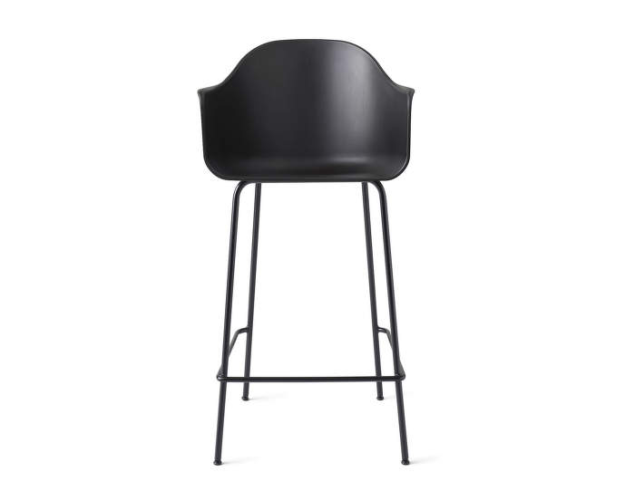 Harbour-Counter-Chair-black-black-steel