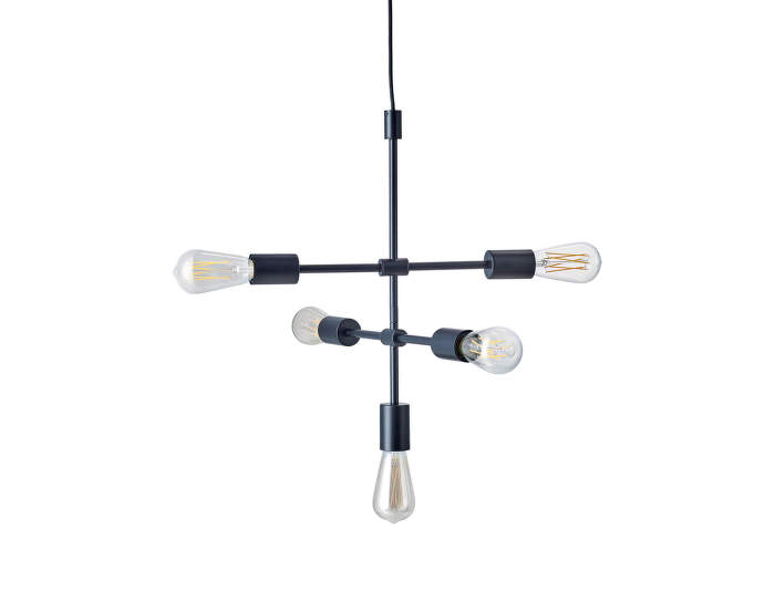 Piper-Pendant-black