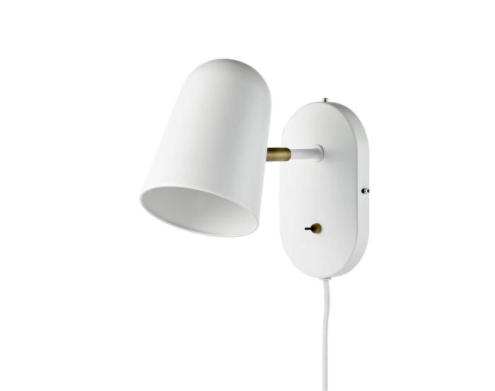 Bureau-wall-lamp-white