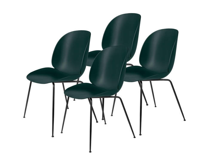 Beetle-Chair-set-of-4-dark-green