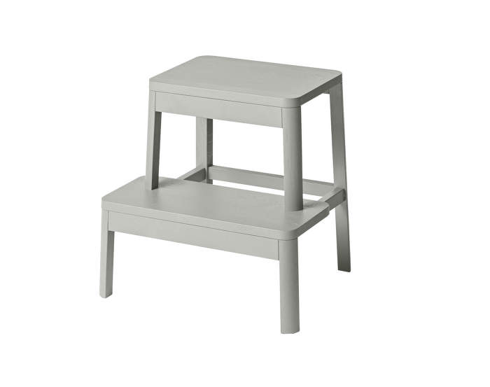Arise Stool, light grey