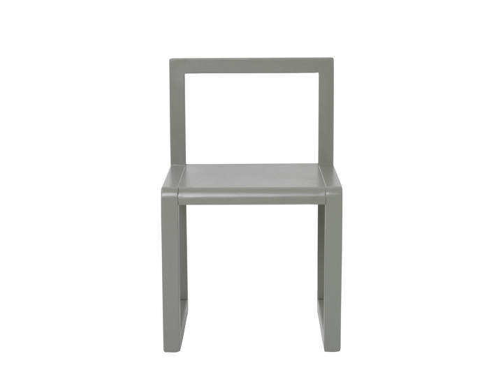 Little Architect Grey Chair