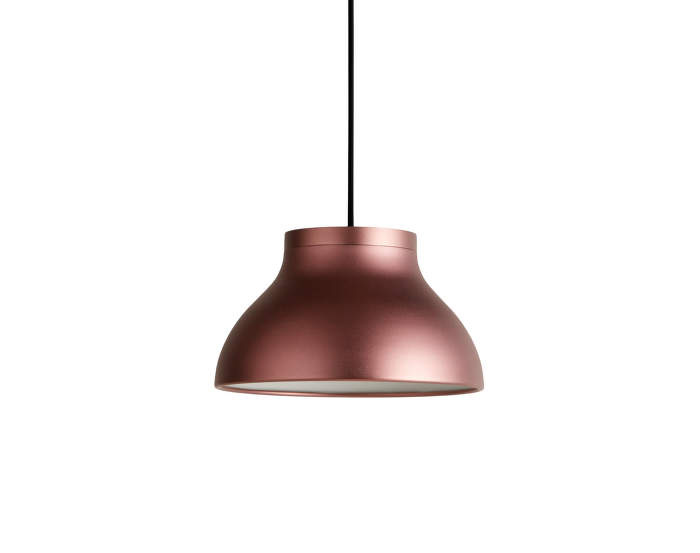 Lampa PC S, Blush Red