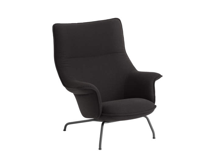 Doze-Lounge-Chair-black-antracit