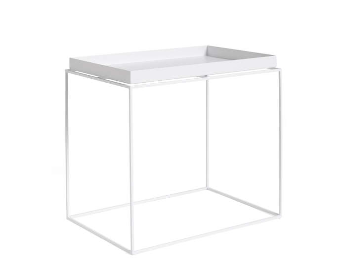 Tray-table-40x60-white