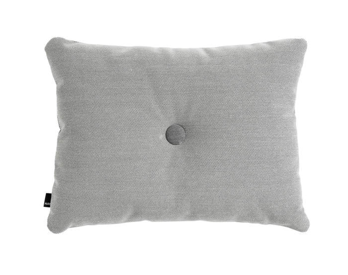 Dot Cushion, grey