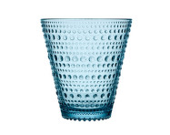 Sklenice Kastehelmi, light blue, 30cl, set 2ks