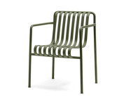 Židle Palissade Dining Armchair, olive