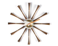 Hodiny Spindle Clock