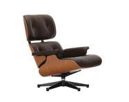 Křeslo Eames Lounge Chair, american cherry