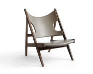 Křeslo Knitting Lounge Chair