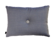 Polštář Hay Dot Cushion Surface Steel Blue