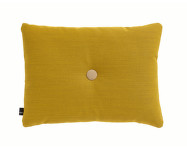 Polštář Dot Cushion ST, golden yellow