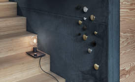 The Dots Metal Muuto