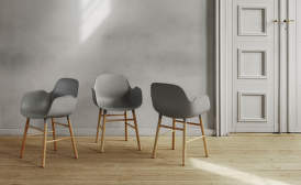 Normann Copenhagen Form