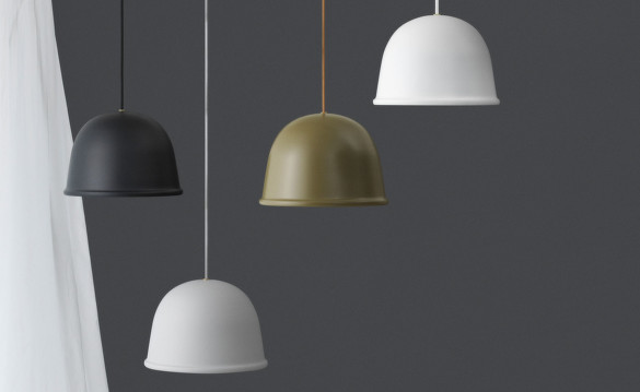 Lampy Local od Normann Copenhagen