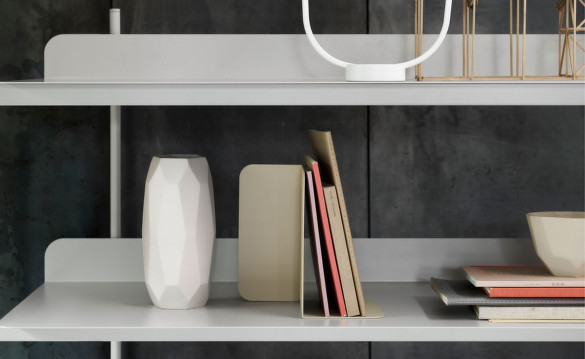 Compile Shelving System Muuto