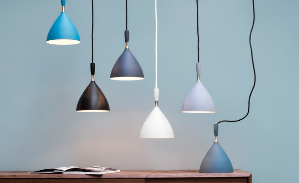 Dokka Lamps Collection