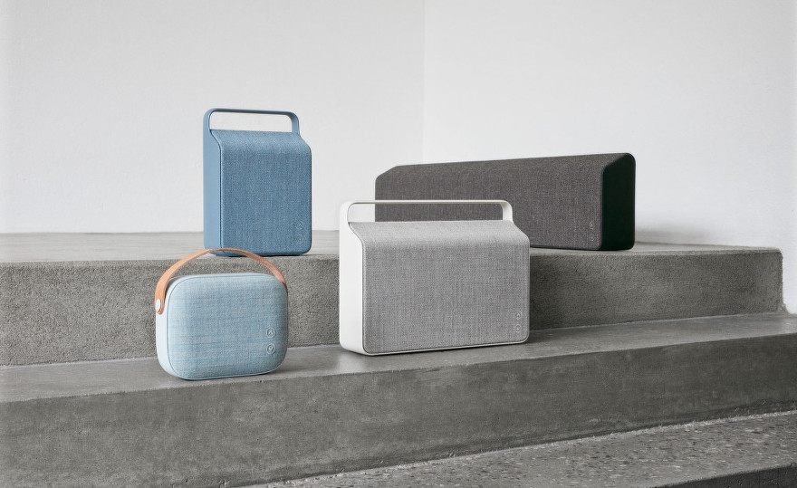 Vifa Bluetooth Loudspeakers