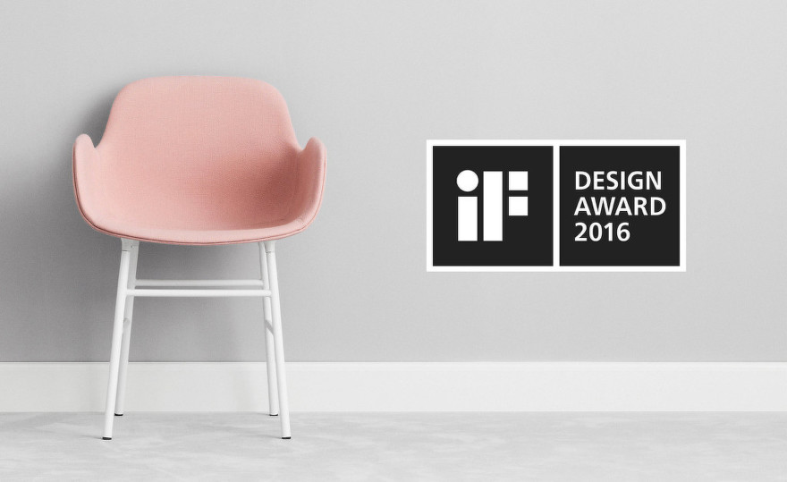 Form iF Design Award