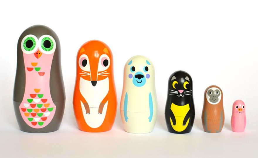 Studio Matryoshka