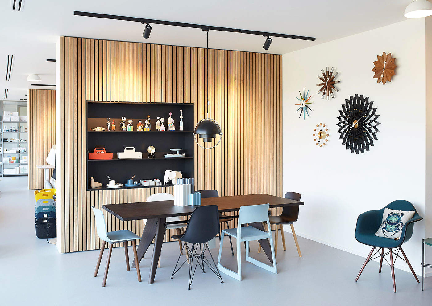 Showroom DesignVille